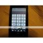 X10 - Téléphone Portable Double SIM 3,2 Pouces WiFi Dual Caméra fonction TV