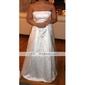 HEBE - Vestido de Novia de Satén