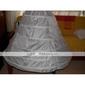 nylon / sottogonne in tulle nozze pavimento-lunghezza (0.061-1)