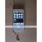 calotta di protezione per 3g/3gs iPhone - bolle cute (5 colori per confezione) (czah031)