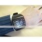 Uhren Mobil Telefon Doppelte SIM 1,2 Zoll Radio FM MP3 Player
