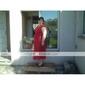 YUKIKO - Robe de Mère de Mariée Mousseline Satin