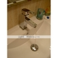 Faucet Accessories Brass Clic-clac Pop Up Drain (0572-P706B-LD0002)