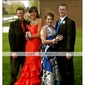 Prom / Formal Evening / Military Ball Dress - Open Back Plus Size / Petite Trumpet / Mermaid Strapless / Sweetheart Floor-length Taffeta
