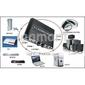 convertidor HDMI (HDMI a YPbPr) hco0101 (smq037)