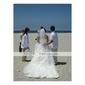 2 Layer Fingertip Wedding Bridal Veil