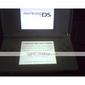 reemplazo TFT LCD módulo de pantalla para Nintendo DS Lite (pantalla inferior)
