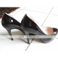 Sheepskin Upper High Heel Closed-toes Fashion Pumps