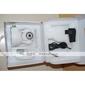 Apexis - camera wireless de supraveghere IP, cu alertă e-mail (de detectie a miscarii, nightvision)