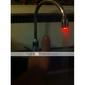 Sprinkle®-kökskranar LED / Centerset with Krom Enkelt handtag Ett hål
