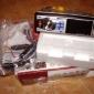 2,8 pulgadas sreen en el tablero de coches reproductor de audio con puerto USB-lector de tarjetas SD-radio-mp3-mp4 mp5-ml-998t (szc5789)