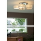 Max 60W Takmonterad ,  Modern Krom Särdrag for Ministil Metall Living Room / Bedroom / Sovrum