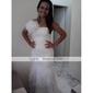ARDEN - Vestido de Novia de Organza