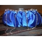 Gorgeous Silk Party Handbags/ Clutches More Colors Available