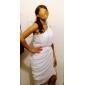 CAMPBELL - Vestido de Casamento e Madrinha em Chifon