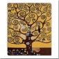 Peint à la main Abstrait Célèbre Personnage Maîtres ModernesClassique Moderne Traditionnel Un Panneau Toile Peinture à l'huile Hang-peint