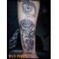 mais vendidos forro máquina silenciosa rotativo tatuagem / shader