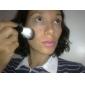 Vid korn makeup borste med gratis mål (10st)