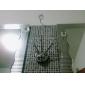 3 조명 나선형 벽의 빛 - K9 수정 구슬 (G4 전구베이스)