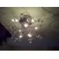 Chandeliers Crystal Modern Design Living 9 Lights