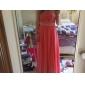 QIANA - Kleid für Abendveranstaltung aus Chiffon