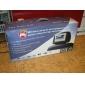 Автомобильный DVD плеер с встраиваемыми в подголовники 7-дюймовыми LCD экранами, FM радио и наушниками в подарок, 2 шт.