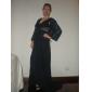 USHMA - Aftonklänning av Chiffon