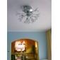 KENOSHA - Lustre Cristal - 16 slots à ampoule