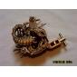 empaistic tatovering maskine - kulstof alu Scorpion ramme