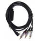 Kablar och Adaptrar För Sony PSP