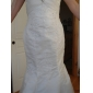 CHANTAL - kjole til brudekjoler i organza og satin
