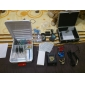 3 Guns Tattoo Kit with LCD Power + Freeshipping