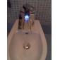 couleur Centerset changer mitigeur du robinet conduit lavabo cascade salle de bains (hauteur)