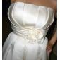 PETRONA - Robe de Mariée Satin