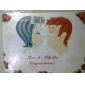 Personalized Jigsaw Puzzle - Kissing