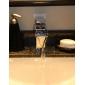 Robinet de salle de bain Sprinkle®  ,  Moderne  with  Chrome 1 poignée 1 trou  ,  Fonctionnalité  for Jet pluie Centerset
