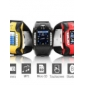 F3 Sports - 1.33 Inch Watch Cell Phone (Tri-Band Bluetooth MP3 Mp4 Player)