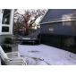 מצלמת מעקב  wanscam® אלחוטית עם שליטת זווית (זיהוי תנועה, ראיית הלילה, P2P חינם)