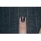 splittras knastrar knäckt stil nagellack som C 13 #