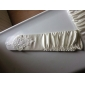 Opera Length Fingerless/Shiny Glove Lycra Bridal Gloves