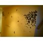 fåglar och träd i vår väggdekorationer (1985-p27)