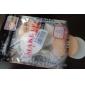 sec et humide double fini polyvalent maquillage maîtres poudre (6pcs)