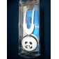 3.5mm stéréo dj-3471 mp3/mp4 Panda sur-Ear