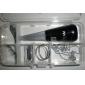 Sminkförvaring Makeup-låda 14.0×7.5×3.3 Ivory