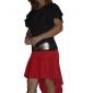 Dancewear Viscose Tops For Ladies More Colors