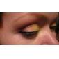 120 Ögonskuggspalett Matt / Skimmrig Ögonskugga palett Puder Stor Festmakeup / Sotig makeup / Halloweenmakeup