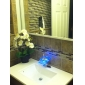 Sprinkle® Sink Faucets LED / Centerset with Chrome Single Handle One Hole
