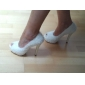 velours supérieur chaussures à talons aiguilles mariage pompes (1180-b-1) plus de couleurs disponibles