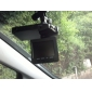 2.5-inch HD Car DVR With Night Vision Rotatable and Foldable TFT LCD Screen Display