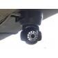 wanscam - kablet ip-nettverk kamera med vinkel kontroll (bevegelsesdeteksjon, nattsyn, gratis DDNS)